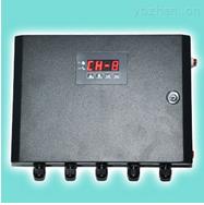 QB2000八通道巡檢控制氣體報警器
