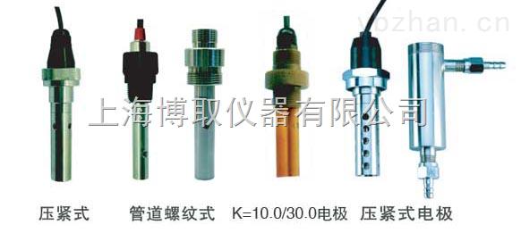 DDG-0.01纯水电导率电,工业在线电导率探头