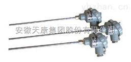 供应防水式铠装热电阻WZPK-338 -天康集团
