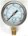 YTN-B耐震压力表