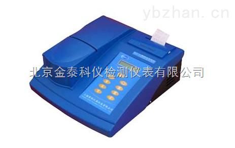 WGZ-2000、2000A、4000、4000A浊度计(仪)