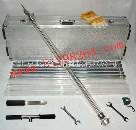 DP-204-活塞式柱状沉积物采样器/沉积物采样仪/污泥采样器