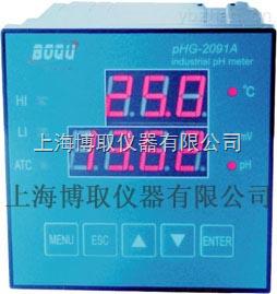 热销PHG-2091A型高温PH计,高温发酵罐PH计生产厂家
