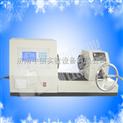 磷铜弹簧扭力检验机,磷铜弹簧扭矩实验设备,磷铜弹簧扭转角度测量仪