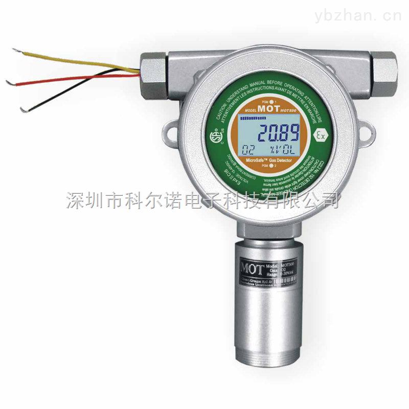 深圳科尔诺在线式硫化氢检测仪MOT500-H2S