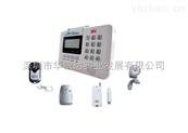 供应晶盾智能拨号防盗报警器JD-X313循环拨号6组接警电话