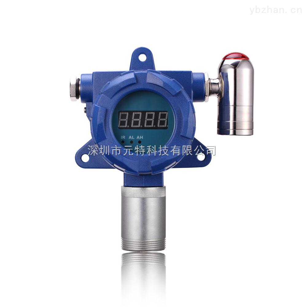 YT-95H-CH2O-傾情推出在線式甲醛檢測儀