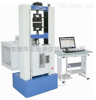 HY4200B-HY TECH 高低温万能试验机