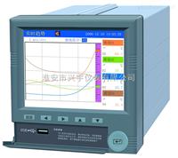 XY100無紙記錄儀