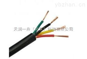 RVV3*1.5 RVV护套软线/RVV北京电缆厂