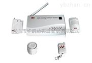 供应晶盾GSM家居防盗报警系统/防盗报警器JD-X522