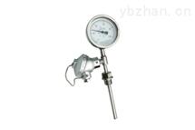 带热电偶(阻)双金属温度计