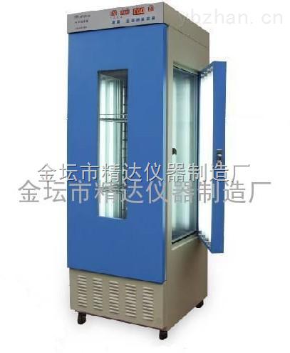 智能光照培养箱GPX-400A