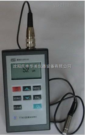 TT4100沈阳涂层测厚仪