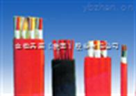 YGCB-VFRP-3×6+4YGCB-VFRP-3×6+4硅橡胶扁平电缆