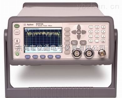 Agilent N1914A双通道功率计/回收N1914A
