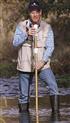 便携式流速仪/数字式水流速度测量仪-测流仪器