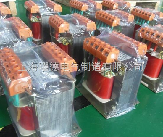 BK机床控制变压器