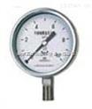 Y-100BF不锈钢压力表
