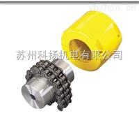 台湾油顺ASHUN齿轮连轴器ACR-4012 ACR-4016 ACR-5016