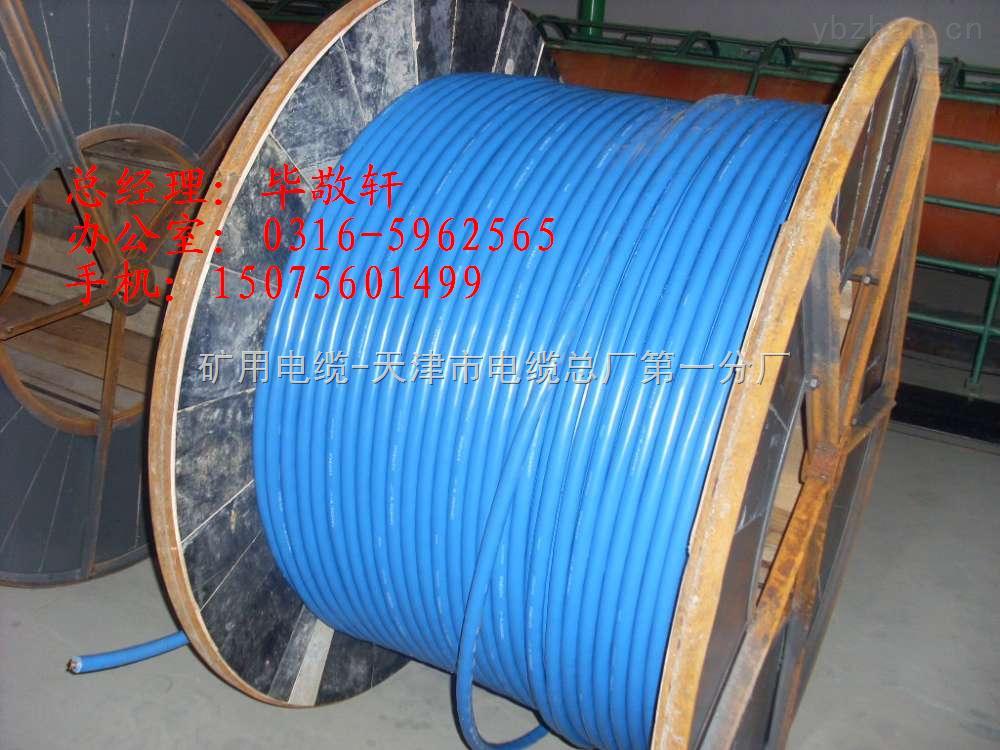 瓦斯监控电缆MHYVP 1X2X1