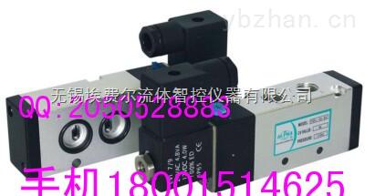 3V310-08B,4V310-08-板式气动电磁阀二位五通