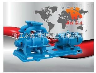 SK-1.5型-SK-1.5型水环式真空泵SK系列