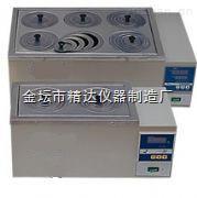 HH-S1-數顯恒溫油浴鍋