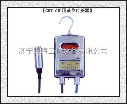 供應德海牌GUY10礦用液位傳感器