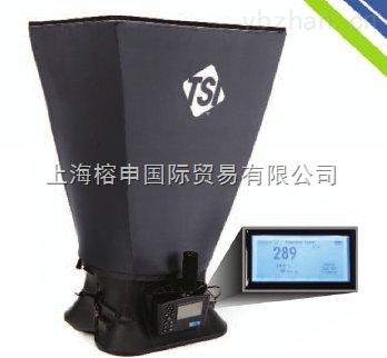 美国TSI 8380数字式风量罩通风测试仪