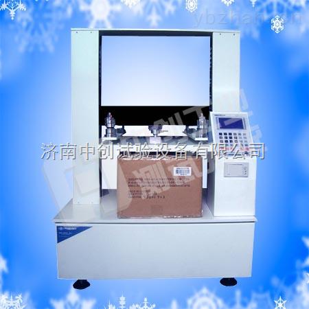 数显纸箱压力试验机,纸箱抗压试验机供应,纸盒压力检测设备