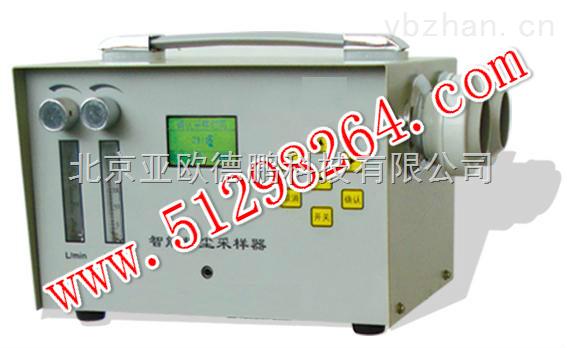 DP-30S-智能雙路粉塵采樣器/雙路粉塵采樣器/智能雙路粉塵采樣儀