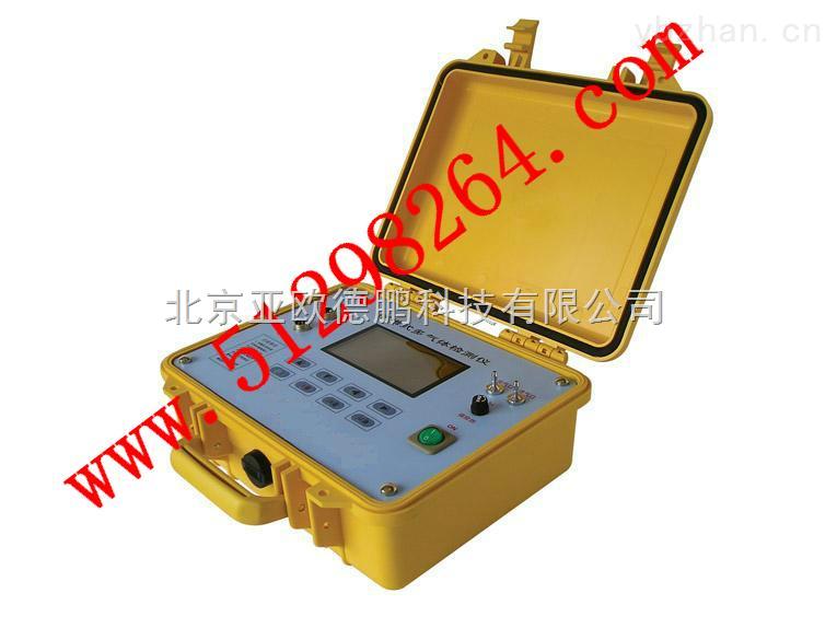 DP-TY2000型-便携式多气体检测仪/多气体检测仪/便携式多气体测试仪