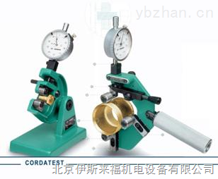 三针法测量仪,三针外螺纹测量仪,Kordt外螺纹比较仪