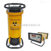 波纹陶瓷管携带式探伤机 XXG-2005 X射线探伤机