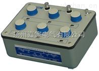 ZX25A直流电阻箱(六组开关)