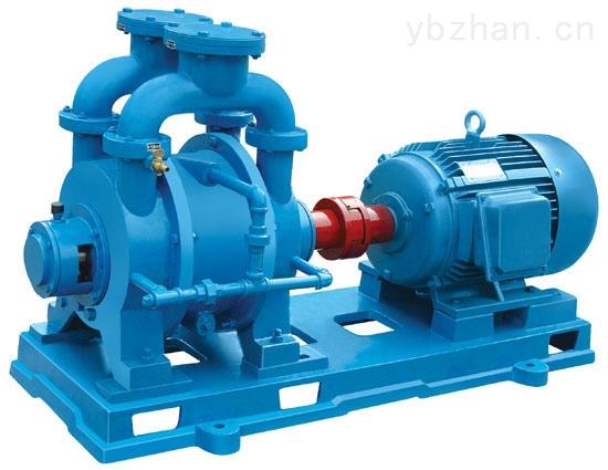 供應SK-6真空泵,SK水環式單級真空泵
