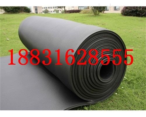 天水空调橡塑保温材料厂家