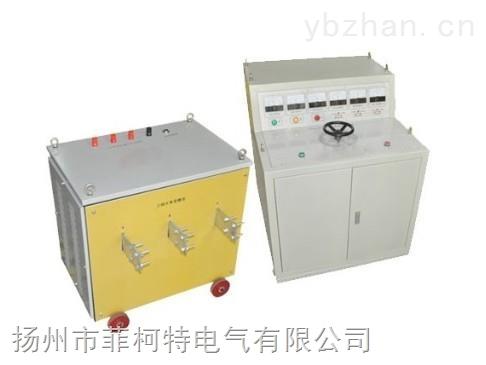 DDG长时间运行大电流发生器
