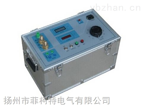 NRJRD-200A电子式热继电器校验台