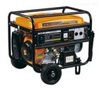 7KW电启动汽油发电机制造商