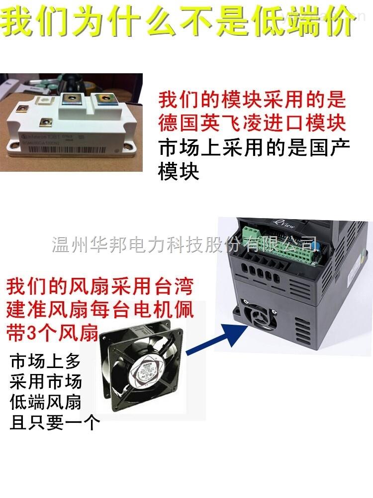 VFD-V-矢量型工业工厂专用型变频器