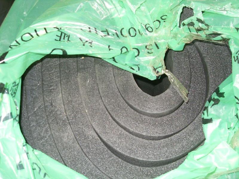 河北地区橡塑保温板厂家 制品规格齐全