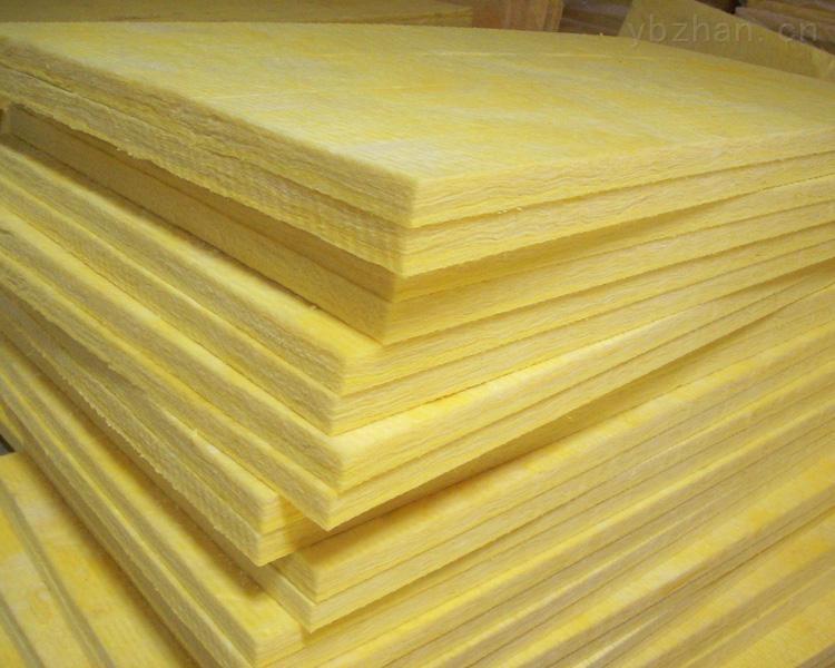 垣曲县玻璃棉保温板 功能建材 用途广泛