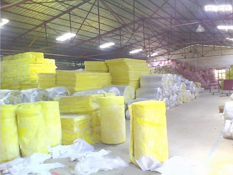 玻璃棉保温毡特价供应 保温毡销售厂家