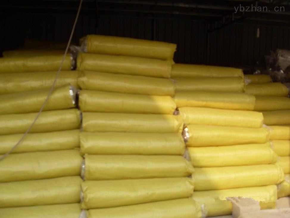 九纵玻璃棉卷毡 环保投资项目最优选用产品