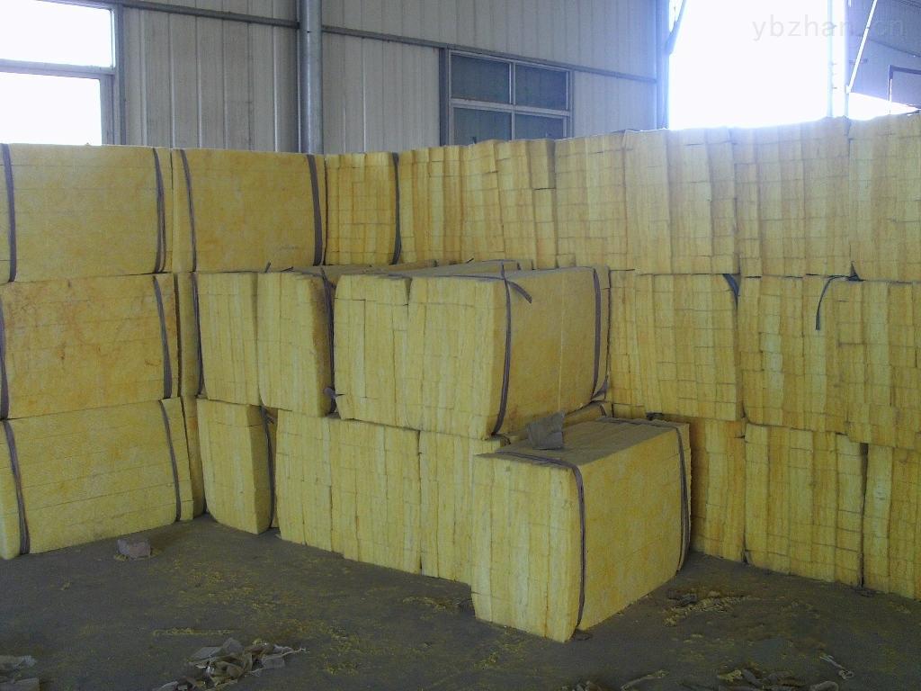 岩棉保温板 岩棉板销售生产厂家 九纵保温材料有限公司