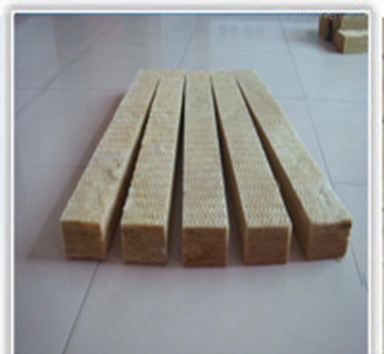岩棉保温条 体积小灵活性高 价格优惠