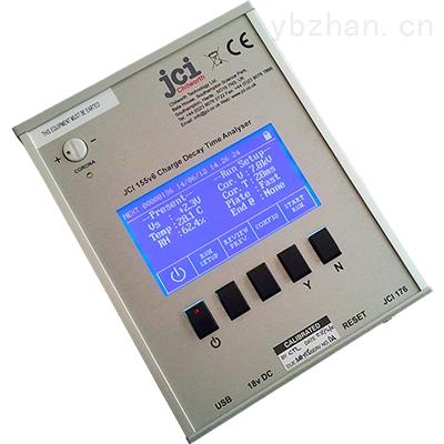 供应英国原装进口静电衰减分析仪