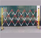 玻璃钢伸缩围栏(管式)